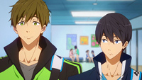 Free! Eternal Summer Gallery 2
