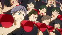 Free! Eternal Summer Gallery 4