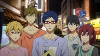 Free! Eternal Summer Gallery 5