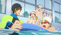 Free! Eternal Summer Gallery 7