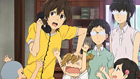 Barakamon Gallery 1