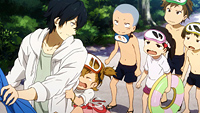 Barakamon Gallery 4