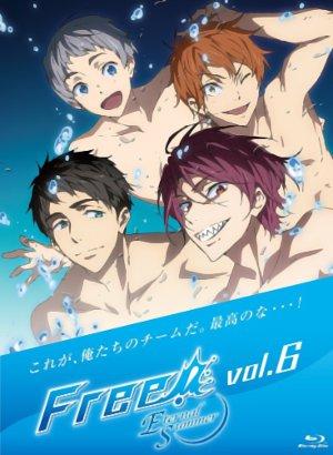 Free!! ES 6