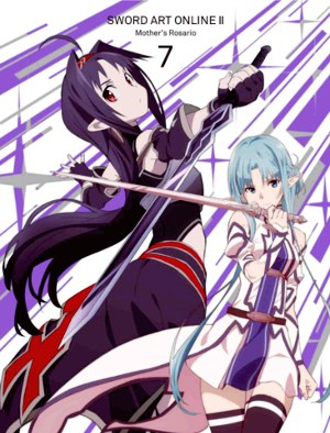 Sword Art Online II 5