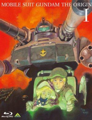 Gundam Origini 1