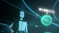 Knights of Sidonia: Battle for Planet Nine Gallery 2
