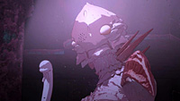 Knights of Sidonia: Battle for Planet Nine Gallery 3