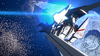 Knights of Sidonia: Battle for Planet Nine Gallery 7