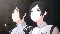 Knights of Sidonia: Battle for Planet Nine Gallery 9