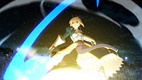 Fate/Stay Night: Unlimited Blade Works 1