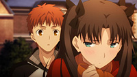 Fate/Stay Night: Unlimited Blade Works 3