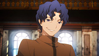 Fate/Stay Night: Unlimited Blade Works 4