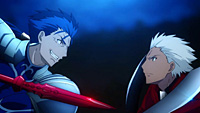Fate/Stay Night: Unlimited Blade Works 5
