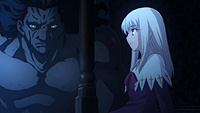 Fate/Stay Night: Unlimited Blade Works 6