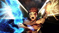 Fate/Stay Night: Unlimited Blade Works 8
