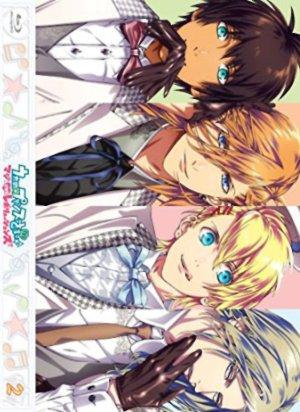 Uta no Prince-sama Maji de Love 2