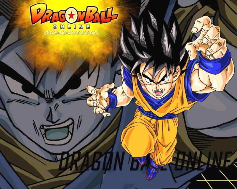 Los Super Saiyayin - Dragon Ball