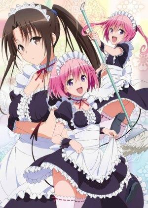 To LoveRu Darkness 2nd 4