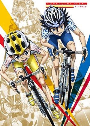 Yowamushi Pedal Re: ROAD