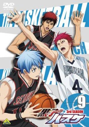 Kuroko Basket III 9