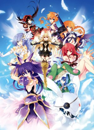 Date A Live: Mayuri Judgment