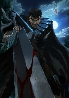 Berserk visual